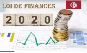 loi de finances 2020